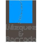 Vazquez y Barrado Logo